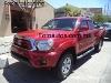 Foto Toyota tacoma 2012, agua prieta