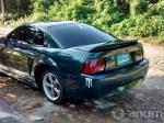 Foto Mustang Cobra 2000