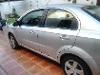 Foto Chevrolet aveo 2013 plata, todas las tenencias...