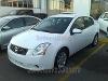 Foto Nissan Sentra Emotion CVT 2009