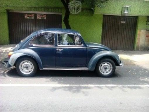Foto Volkswagen Modelo Sedan año 1990 en Benito...