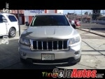 Foto Jeep grand cherokee 5p 3.6 limited 4x2 v6 power...