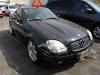 Foto Mercedes Benz SLK 230 Kompressor 2003 en...