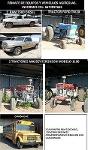 Foto Remato, lote de unidades agrícolas, tractores,...