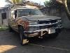 Foto Chevrolet Silverado 3500 Turbo Diésel