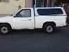 Foto Nissan Pick-Up Descapotable 1989