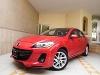 Foto Mazda 3 Sedan 2013