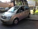 Foto Chevrolet meriva