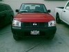 Foto Nissan Frontier Doble cabina 2014