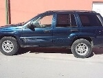 Foto Jeep Grand Cherokee Familiar 2004