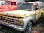 Foto Ford PICK UP Pickup 1962