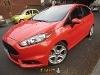 Foto Ford Fiesta ST Hatchback 1.6 Turbo