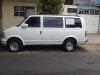 Foto Chevrolet Astro Van Familiar 1996