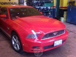 Foto Ford mustang cupe