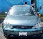 Foto Ford Mondeo Sedán 2002, 4 Cilindros, Circula...