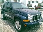 Foto Jeep Liberty 5p Limited aut 4x4