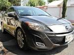 Foto Mazda 3 2010 S 2.5 Urge