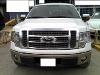 Foto Ford lobo lariat 4x4 doble cabina