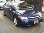 Foto Honda Civic Sedan 2008 36000