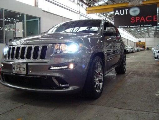 Foto Jeep Grand Cherokee 2012 49000
