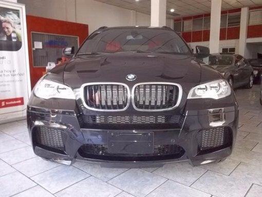 Foto BMW X6 M 2013 29136