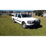 Foto Chevrolet Luv 2000 Gasolina en venta - Tlalpan
