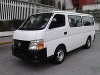 Foto 2008 Nissan Urvan 3p GX larga 5vel 15 pasajeros...