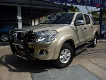 Foto Toyota Hilux Doble Cabina Mid. Std A/ Ee 2.7 l 4 c