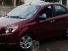 Foto Chevrolet Aveo LT, Automatico, con 5000 kms -15