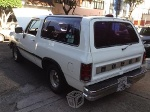 Foto Dodge ram Charger limited impecable 95