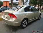 Foto Honda Civic 2007 4p Dat Lx Sedan Aut