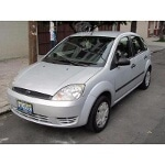 Foto Ford Fiesta 2004 Gasolina en venta - Venustiano...