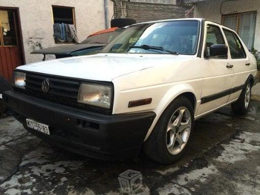 Foto Volkswagen Modelo Jetta año 1988 en La...