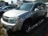 Foto Camioneta suv Chevrolet EQUINOX 2007