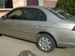 Foto Honda Civic 2002