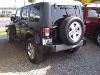 Foto Jeep sahara 2008. Rematando, esta enexcelentes...