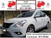 Foto Grupo Peñoles Vende Nissan Versa 2014 Advance...