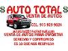 Foto Autototal ventas de autos y camionetas desde...