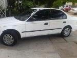 Foto Honda Civic Sedan 1997