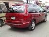 Foto Chrysler Grand Voyager Minivan 2003