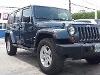 Foto Jeep wrangler sahara 4 x 4 2007.