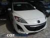 Foto Mazda 3 2011, color Blanco, Santiago de...