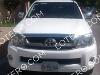 Foto Pickup/Jeep Toyota HILUX 2010