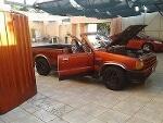 Foto Mazda pick up convertible equipada acepto cambio