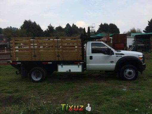 Foto Ford F-450 2p XL KTP V8/6.7/T Diesel Aut