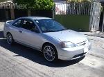 Foto Honda civic 2001