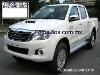 Foto Toyota SRV 2012, Caborca,