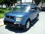 Foto Honda Element EX REAL TIME 4WD