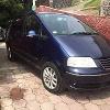 Foto Sharan minivan vw