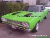 Foto Dodge super-bee no 1969, Chihuahua,